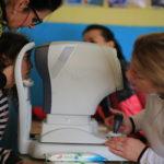 ZAKARPATSKÁ OBLAST: Brýle dětem, seniorům a sociálně slabým