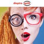 Dioptra optik