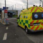 EU/UA: REPATRIACE  Mezinárodní přeprava pacientů