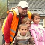 SVALJAVA: Humanitární podpora v sociálně deprivované lokalitě