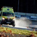 ČR: RESCUE TEAM Zdravotnická asistence u akcí