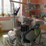 KOLOČAVA: Stomatologická a ortodontická ordinace